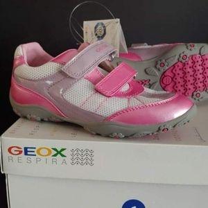 GEOX RESPIRA Girls Shoes